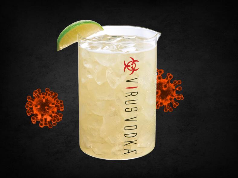 Molecular Margarita