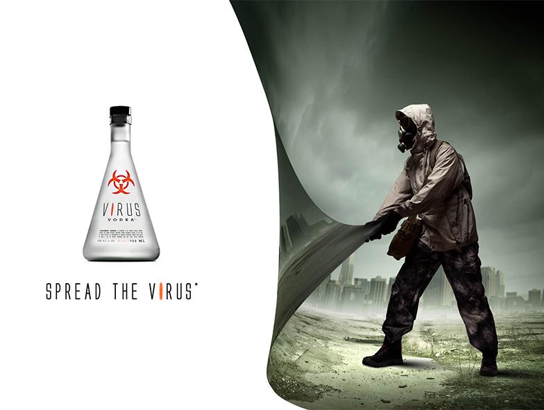 Virus Peel